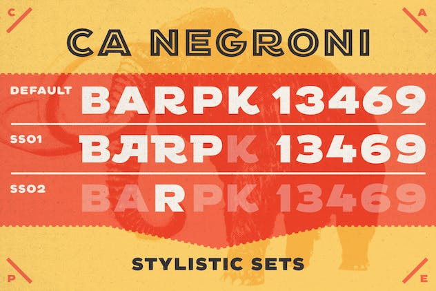 CA Negroni - product preview 3