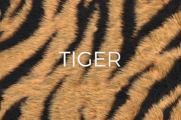 Animal Print Patterns for Photoshop - product preview 2