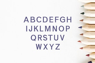 Thumbnail for Cleantha Serif Font Family Pack