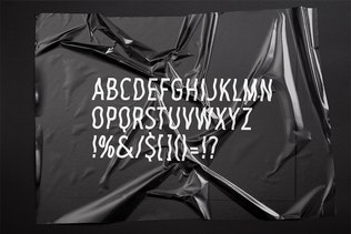 Thumbnail for Plastic Sans