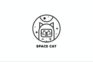 Thumbnail for Space Cat