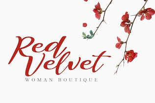 Thumbnail for Wellnow Beautiful Font
