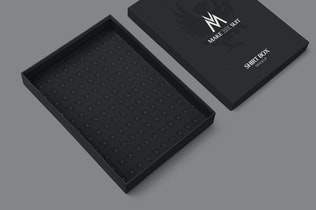 Thumbnail for Product Packaging Mockups