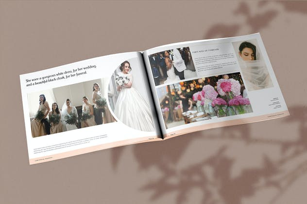 Ceremonial Wedding - Photo Album - product preview 1