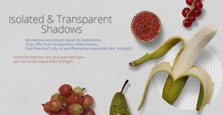 Thumbnail for Kitchen Scene Gen. - Fruits