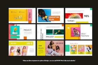 Thumbnail for Funismefinal Brand Sheet Powerpoint