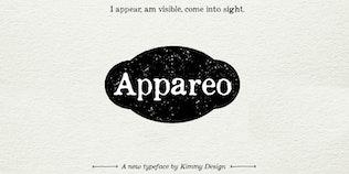 Thumbnail for Appareo Black