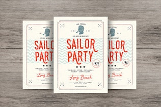 Thumbnail for sailor party