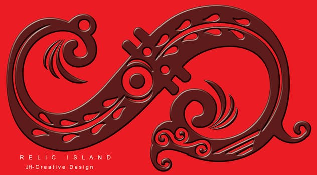 Relick Island - product preview 4