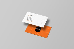 Thumbnail for Corporate Stationery