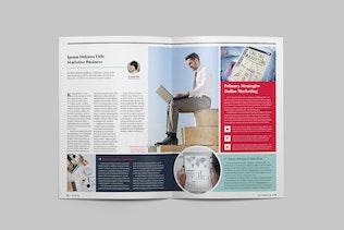 Thumbnail for Multipurpose Newsletter