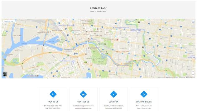 Super Shop | Multipurpose, MultiStore Shopify - product preview 10