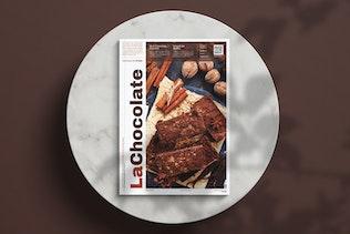 Thumbnail für Choco - Magazin