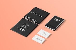 Thumbnail for 30 Premade Logos – Feminine Edition