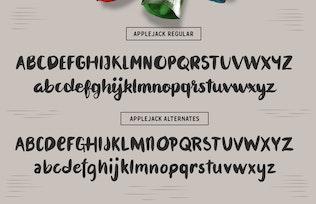 Thumbnail for Applejack