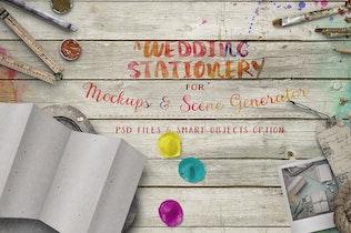 Thumbnail for Wedding Stationery Hero Image