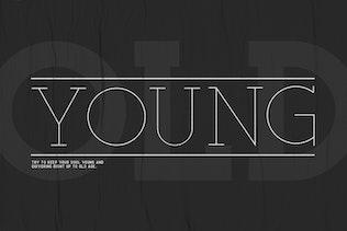 Thumbnail for Ace Serif