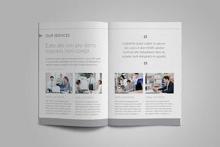 Thumbnail for Business Brochure