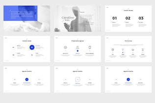 Thumbnail for KULA Powerpoint Template