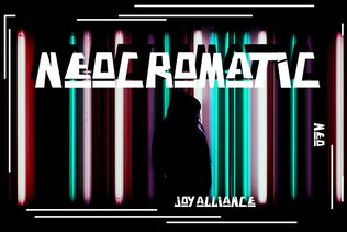 Thumbnail for DOGTOWN ! Font   Ungeometric
