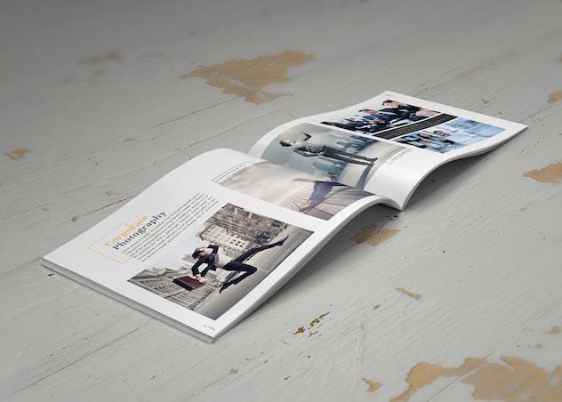 Photographer Portfolio - product preview 4