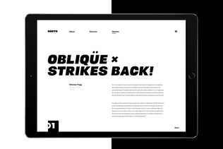 Thumbnail for Shadow Boxing Font Duo