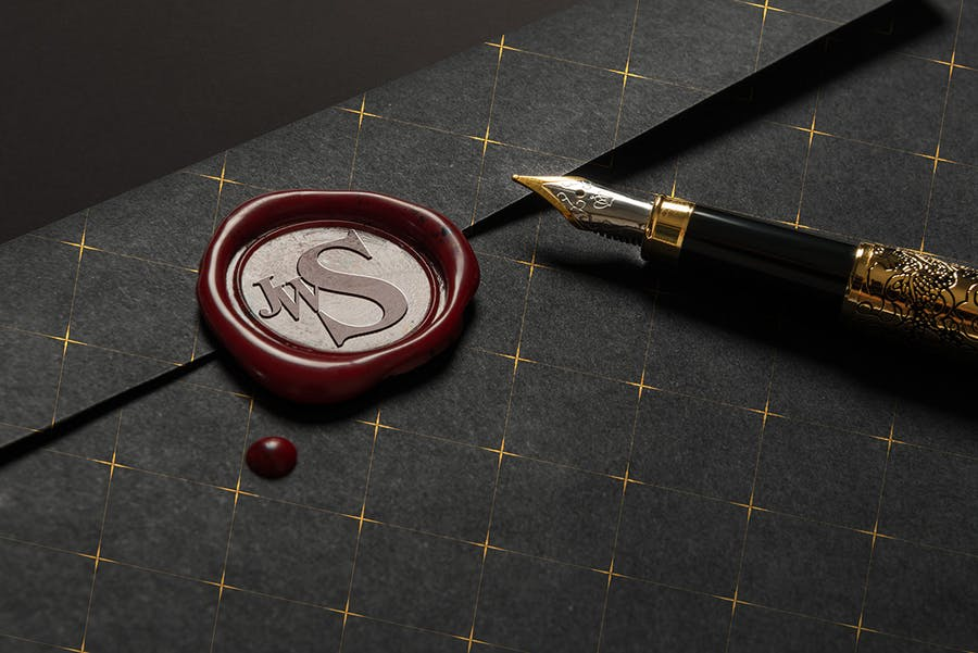 Preview image 7 for Luxury Branding Mockup