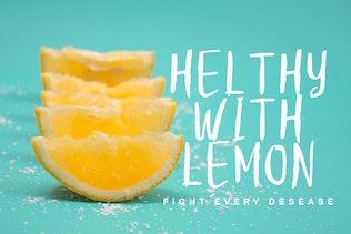 Thumbnail for Lemonadut