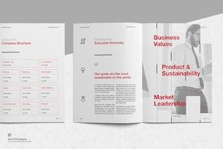 Thumbnail for Big Business Plan