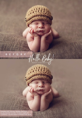 Thumbnail for Hello Baby! Collection