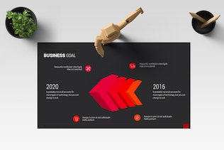 SEAGULL Powerpoint Template