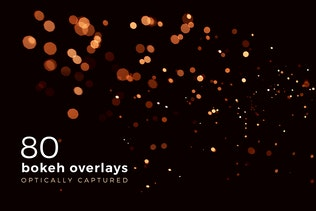 Thumbnail for Sparkling Bokeh Overlays Creator