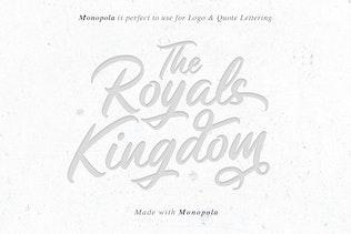 Thumbnail for Monopola
