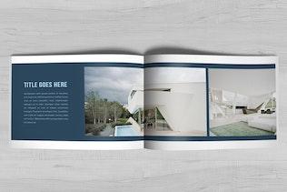 Thumbnail for Indesign Portfolio / Catalog