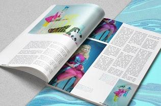 Thumbnail for Simple Magazine