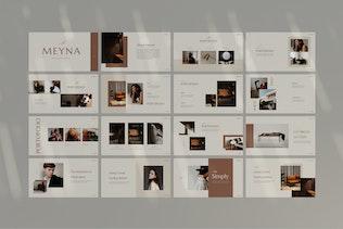 Thumbnail for Meyna Keynote
