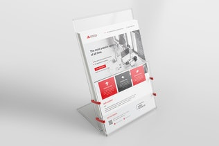 Business Flyer 041