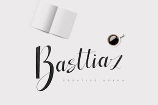Thumbnail for Evadoffi Typeface