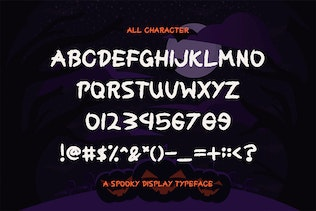 Thumbnail for Craiyound - Brush Font DR