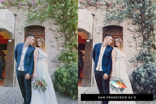 Thumbnail for 50 California Vibe Lightroom Presets and LUTs