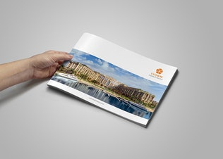 Thumbnail for Hotel/Corporate Brochure
