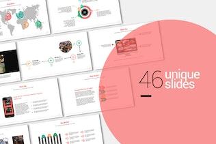 Business - Google Slides Template