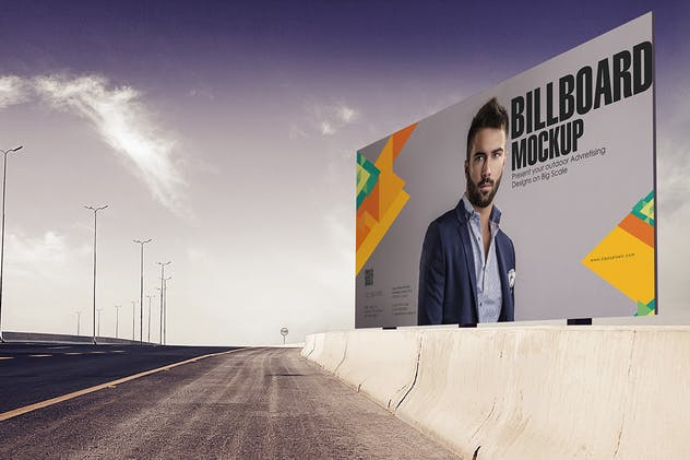 Billboard Mockups - product preview 2