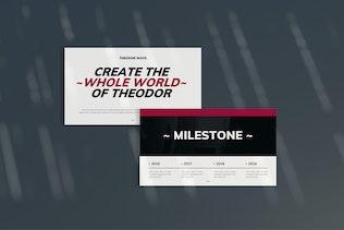 Thumbnail for Theodore Google Slides