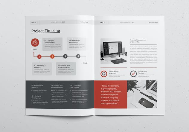 Project Proposal - product preview 7