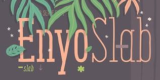 Thumbnail for Enyo Slab