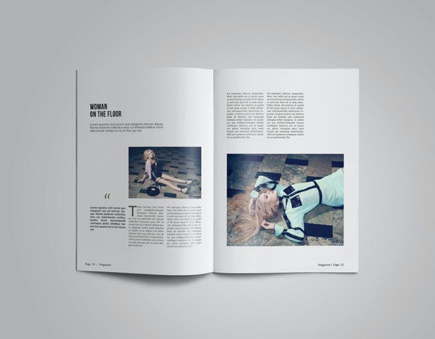 Simple Magazine - product preview 6