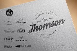 Thumbnail for Modern Photography Logo