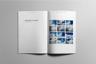 Thumbnail for Minimal Portfolio Book