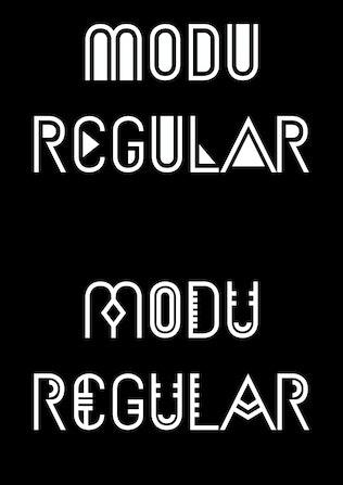 Thumbnail for Modu